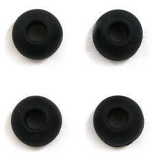 S9L4 MOTOROLA S9 S9HD S10 S10HD LARGE EARBUD EARTIP EARGEL EAR TIP BUD GEL 4PC
