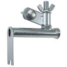 Kraft Tool Double Action Concrete Hand Trowel Long Handle Conversion Bracket