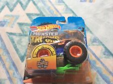 Hot Wheels Monster Trucks - Scorpedo