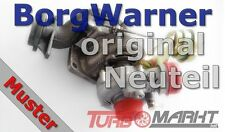 Turbocompresor 54399880017 54399700017 bv39-0017 ORIGINAL BorgWarner 1,9 TDI ATD