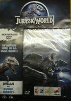 Jurassic World   Colin Trevorrow   2014   Universal *DVD Neuf s/Blister