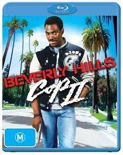 Beverly Hills Cop II (Blu-ray, 2012)