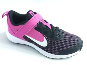 Nike Downshifter Girls Shoes Trainers Uk Size 11 to 2.5   kids  AR4138 016