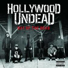 Hollywood Undead - Day Of The Dead  DELUXE EDITION  CD  NEU