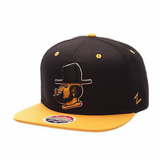 Zephyr Hat Z11 Appalachian State University Snapback Embroidered Cap--Brand New-