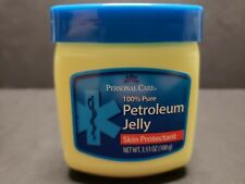 Personal Care Petroleum Jelly Skin Protection Dry Skin  3.53 oz