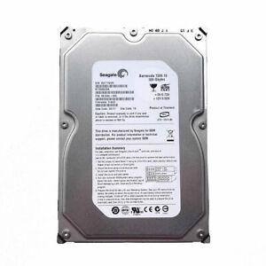 "ST3320620A Seagate 320GB 7200RPM 16MB PATA IDE 3.5"" Desktop HDD Hard Disk Drive"