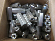 """(100) RAF 2106-632-SS Standoffs Stainless Female/Female 6/32 X 5/8"""" Long NEW!!!"""