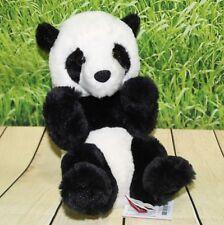 """Douglas Burt PANDA 9"""" Plush Stuffed Animal Cuddle NEW"""