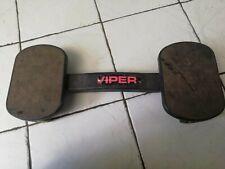 VINTAGE ORIGINAL 80'S 90'S VIPER SNAKE BOARD