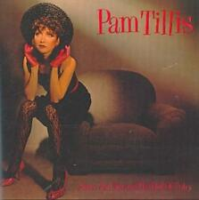 PAM TILLIS - ABOVE AND BEYOND THE DOLL OF CUTEY USED - VERY GOOD CD