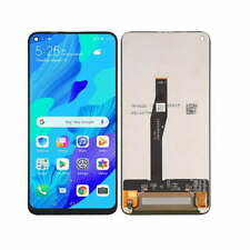 New For Huawei Nova 5T Replacement LCD Touch Screen Digitizer Black
