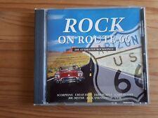 ROCK ON ROUTE 66   Die Stärksten Rocksongs