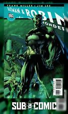 ALL STAR BATMAN AND ROBIN THE BOY WONDER #4 (DC 2006 1st Print) COMIC