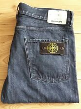 Stone Island 34W 34L SL Blue Jeans 32 Slim 33 Chinos CP Pants Trousers Shorts