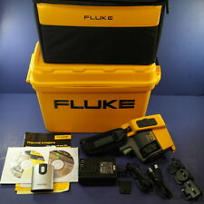 Fluke Ti10 Ti 10 Thermal Imager Imaging IR Infrared Camera with IR Fusion