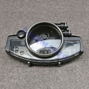 Speedometer Instrument Gauge Housing Cover For Yamaha YZF-R1 04-06 Speed Meter