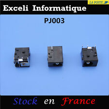 power connector dc power jack PJ003 Packard Bell: Easynote Ajax C3