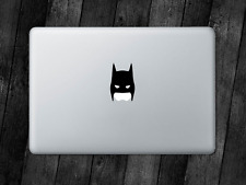 Batman Sticker Dark Knight Mask Decal Apple MacBook Mac iPad Laptop Car Window