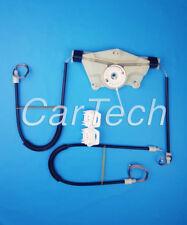 VW Golf MK4 Kit De Reparación Regulador de Ventana Eléctrica Delantero Derecho Lado del conductor (seglar)
