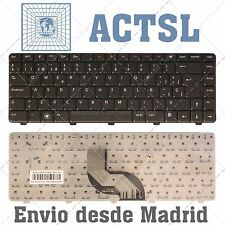 New Keyboard Spanish for Dell Inspiron 14V 14R N4010 N4020 N4030 N5030 M5030