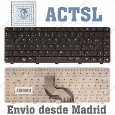 New Keyboard Spanish for Dell Inspiron 14V 14R N4010 N4020 N4030 N5030 M5030