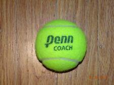 50 Used Tennis Balls Penn Coach.