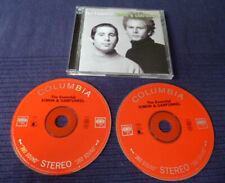 2xCD Paul Simon & Art Garfunkel The Essential Best Of Greatest Hits Collection