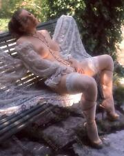 FE1709154 - Foto Photo Akt Erotik Nude - 21x25 cm **Limitiert** ANDRE BELORGEY