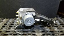 14 2014 Nissan Sentra ABS Pump Anti Lock Brake w/ Module 12K OEM #78