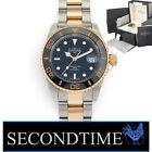 DAVOSA Ternos Diver Men's Automatic Self-winding Watch Ceramic Bezel 161.555.65