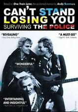 Can't Stand Losing You Surviving The Police - DVD Region 1 Shipp