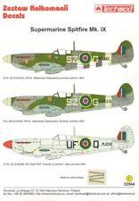 Techmod 1/32 Supermarine Spitfire Mk. IX # 32044