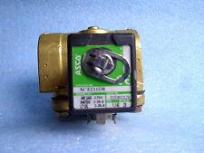 Asco Numatics   Magnetventil  SCE210D8 11/4 Zoll  230V