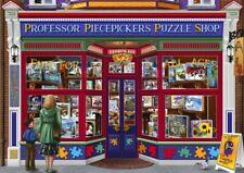 Puzzle Bluebird Puzzle 1500 Teile - Professor Puzzles (75096)