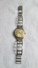 Ancienne montre LIP Dauphine pour Homme bracelet Art Déco