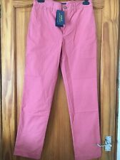 Boys Ralph Lauren Pink Jeans New Tags Age 16 Years