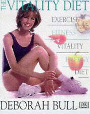 THE VITALITY PLAN: LOSE WEIGHT AND STAY IN SHAPE., Bull, Deborah. Foreword by Je