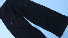 Paul Smith Jeans UTILITÀ Militare con REGOLABILE gambe 81.3cmw 81.3cml
