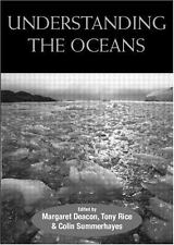 Understanding the Oceans (2000, Paperback)