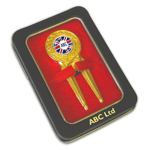 Best Impressions Personalised Pitch Repairers Different Colours Effects & Packs