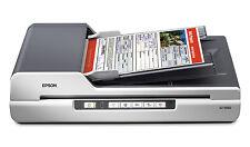 Epson WorkForce GT-1500 Color Document Scanner 1200 x 2400 dpi