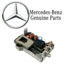HVAC Blower Motor Resistor Regulator OES For Benz C215 R230 W163 W203 W211 W220