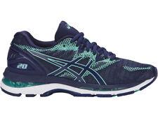 || BARGAIN || Asics Gel Nimbus 20 Womens Running Shoes (D) (4949)