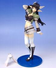 Shining Wind Xecty Ein Elf 1/8 PVC Figure Statue Kotobukiya