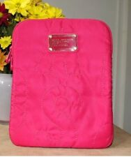 Marc By Marc Jacobs pink ipad tablet case/cover