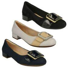 Zapatos de tacón de mujer Clarks | Compra online en eBay