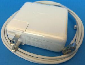 MacBook Pro 85W T-Tip MagSafe 2 Power Adapter Charger 85 Watt MS2 A1424