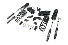 """NEW ZONE OFFROAD D53 6.5"""" 2014 2015 Dodge RAM 2500 4wd Suspension Lift Kit"""