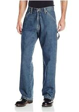New Signature by Levi's Men's Carpenter Jeans Two Colors Available Levi Strauss